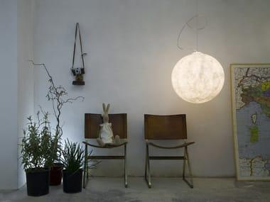 Nebulite® pendant lamp LUNA | Pendant lamp