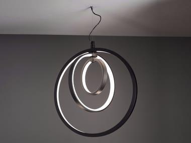 LED pendant lamp LUNAOP   Pendant lamp