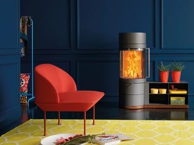 Wood-burning stove LUX   Wood-burning stove