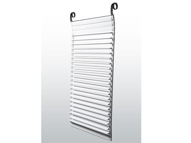 Roller shutter with adjustable slats LUXOR NOON