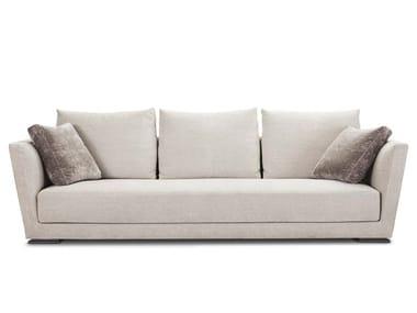 3 seater fabric sofa LYNDON | Sofa