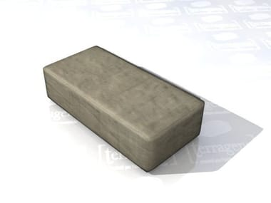 Thermal insulating clay block LaterAcustic