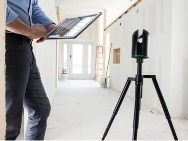 Imaging Laser Scanner Leica BLK360 Imaging Laser Scanner