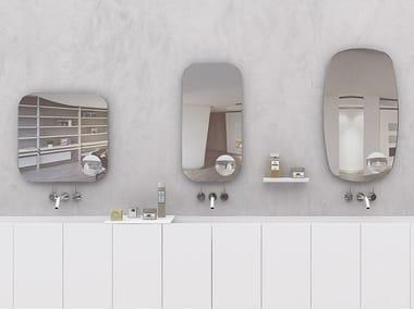 Specchio per bagno LENS MIRROR