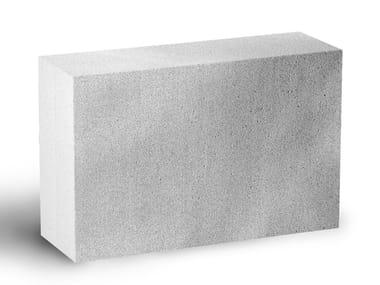 Pannello isolante minerale per interno a parete MULTIPOR  TIP