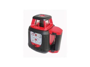 Livello laser rotativo Livello Laser TUF PT 500 HVR