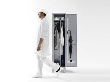 Locker LOCKER INOX