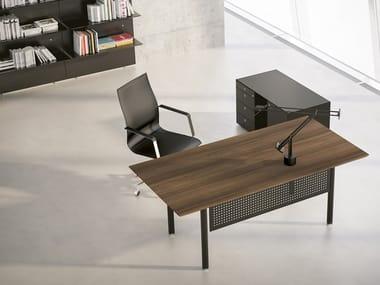 Executive desk MÈTA | Executive desk