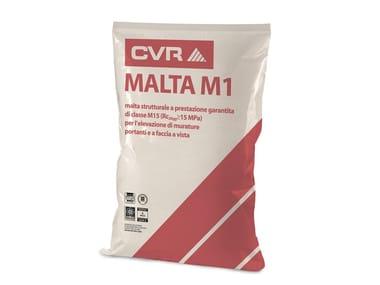Malta per muratura MALTA M1