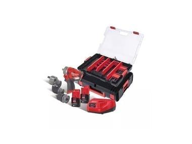 Electric screwdrivers M12 FPDXKIT-202XA