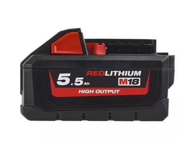 Batteria M18 HB5.5