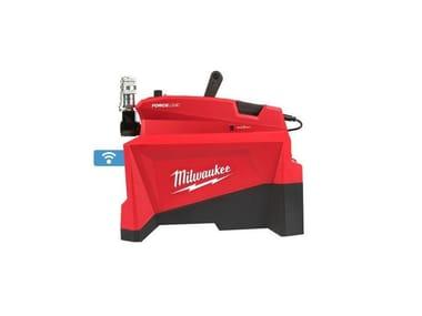 Pompa idraulica M18 HUP700-121