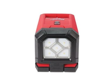 Faro LED ruotabile 360° M18 PAL-0