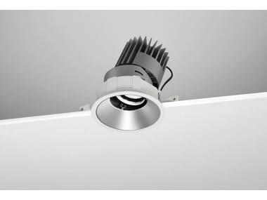 Faretto a LED orientabile da incasso MODUS-M1RA | Faretto da incasso