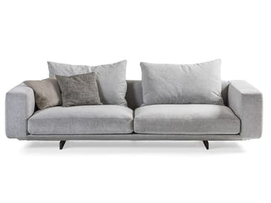 3 seater fabric sofa M2