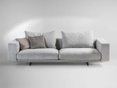 Fabric sofa M2