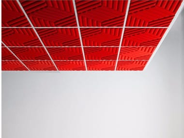 Acoustic ceiling panels MADISON