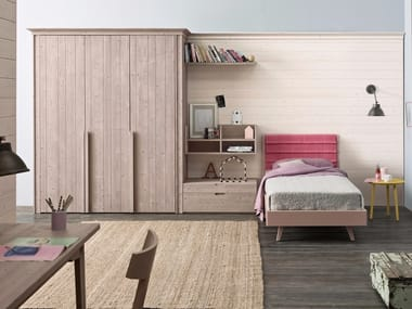 Camerette in legno massello | Archiproducts