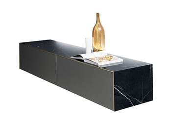 image related MAGDA | Suspended sideboard