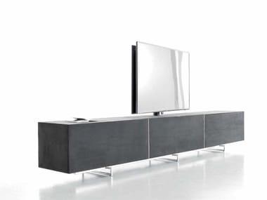 Double-sided TV cabinet MAGIC MATRIX | TV cabinet
