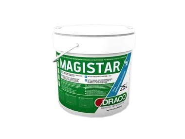 Injectable hydrophilic polyurethane resin MAGISTAR