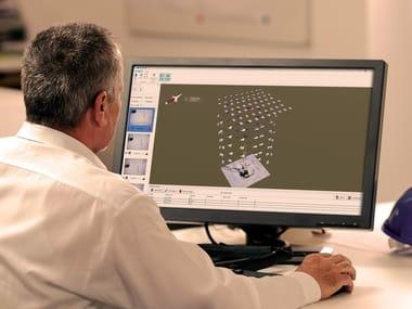 Software gestione set di dati APR, report d'ispezione MAGNET Inspect
