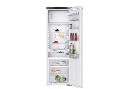 Double door built-in refrigerator with freezer Class A + + MAGNUM 2 60I ECO
