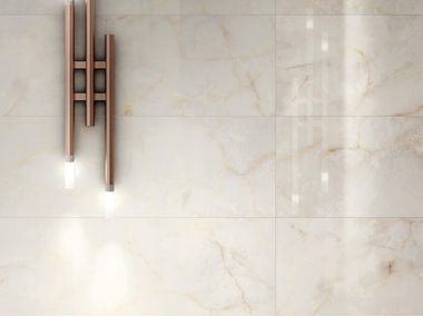 White-paste wall tiles with marble effect MAJESTIC   Wall tiles with marble effect