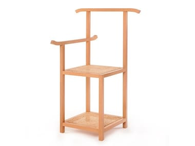 Wooden chair / valet stand MAJORDOMO
