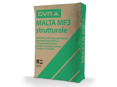 Malta per muratura MALTA MF3