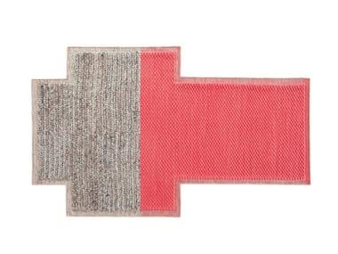 Wool rug MANGAS SPACES | Rug