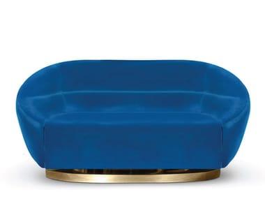 Fabric sofa MANSFIELD | Sofa