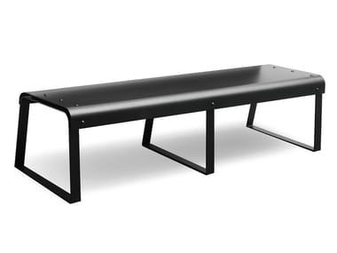 Plate bench MANU 24