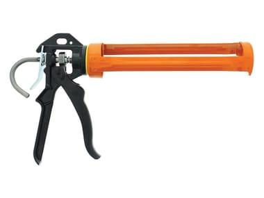 Pistola d'erogazione MANUAL INJECTION GUN 280/300 cc