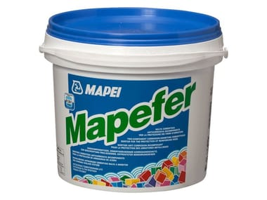 Anti corrosion product MAPEFER