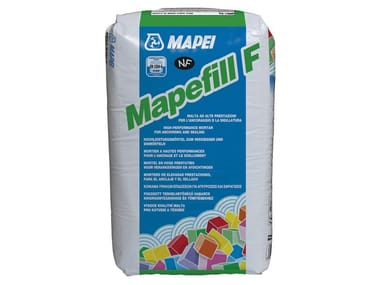 Cement sealant MAPEFILL F