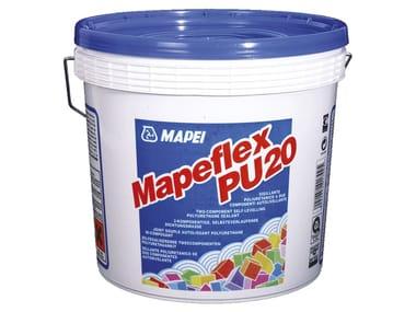 Sigillante poliuretanico MAPEFLEX PU20