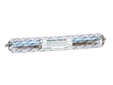 Sigillante poliuretanico colabile MAPEFLEX PU50 SL
