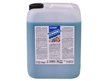 Detergente sgrassante per pavimenti in resina MAPEFLOOR CLEANER ED
