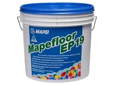 Flooring protection MAPEFLOOR EP 19