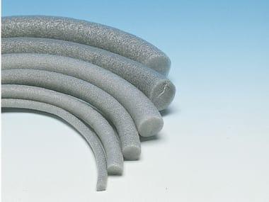 Cordoncino di schiuma polietilenica estrusa per giunti MAPEFOAM