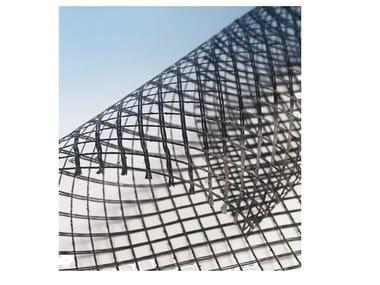 Rete di rinforzo in fibra di vetro MAPEGRID G 220