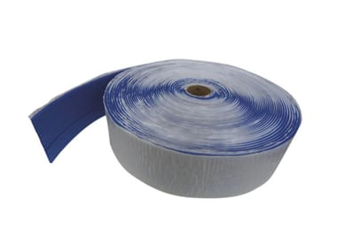 Seal and joint for insulation product MAPESILENT BAND R