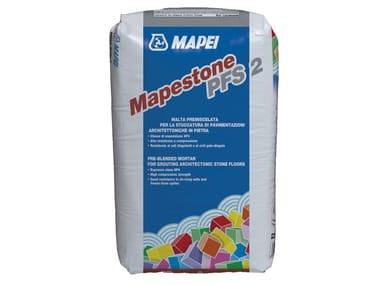 Malta per pavimento MAPESTONE PFS 2