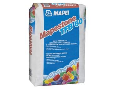 Malta per pavimento MAPESTONE TFB 60