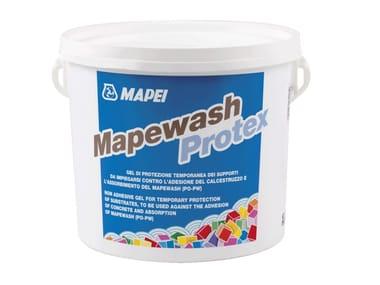 Gel di protezione temporanea dei supporti MAPEWASH PROTEX