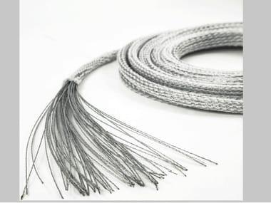 Corda in fibre di vetro per ancoraggi MAPEWRAP SG FIOCCO