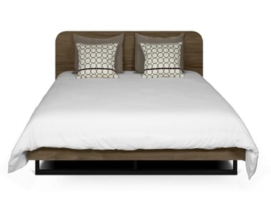 MDF double bed MARA | Bed