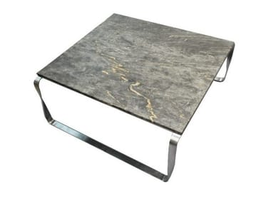 Square marble coffee table Marble coffee table