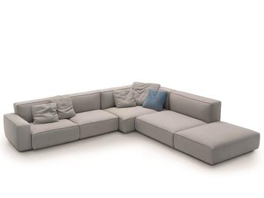 Corner sofa MARECHIARO SYSTEM | Sofa